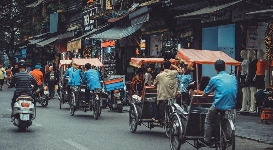 Hinh anh noi bat Dac trung ve van hoa trong kinh doanh cua nguoi Viet - Đặc trưng về văn hóa trong kinh doanh của người Việt