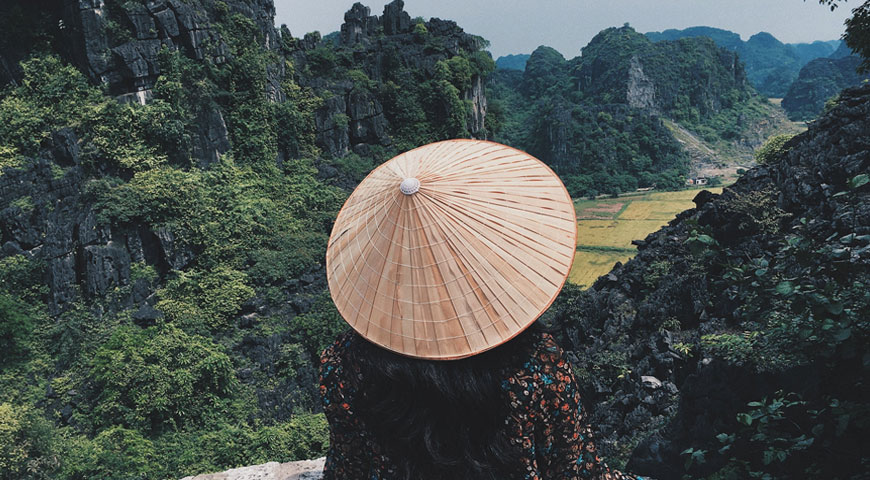Hinh anh noi bat Viet Nam voi danh xung diem den thien duong - Việt Nam với danh xưng điểm đến thiên đường